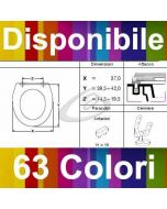 COPRIWATER SMART STILE - DISPONIBILE IN 63 COLORI - MADE IN ITALY